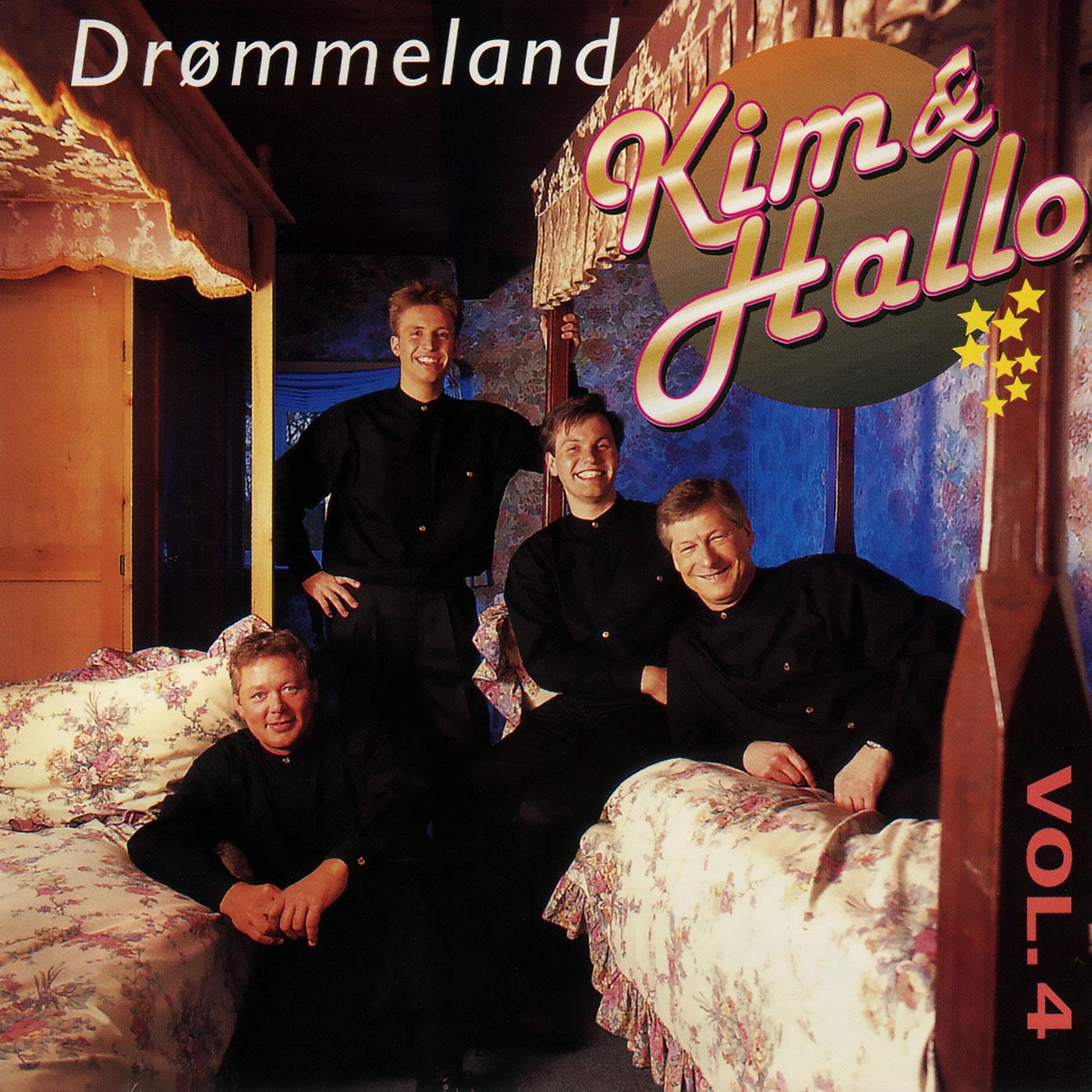 Vol. 4 – Drømmeland