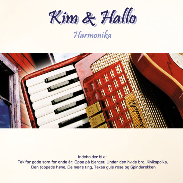 Harmonika (Inst.)