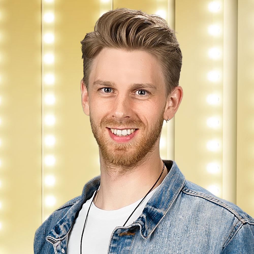 Lasse Mark
